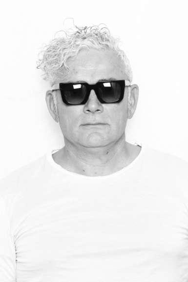 Aged Hipster Eyewear Ads