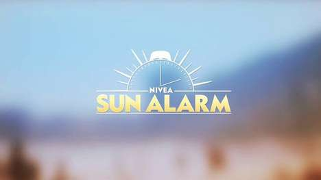 Sunny Day Alerts