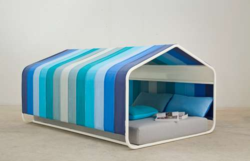 Beach Tent Canopy Beds