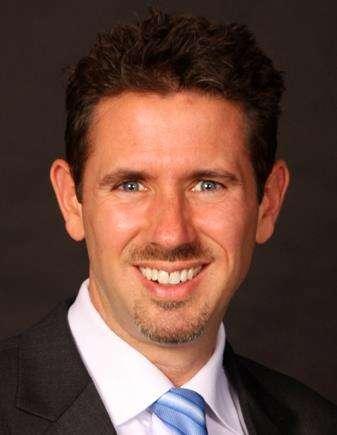 Patrick Schwerdtfeger Keynote Speaker
