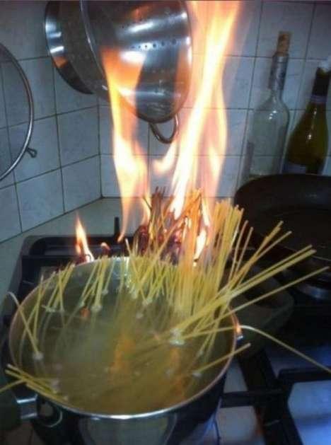 Terrible Chef Memes