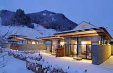 House-Like Lodgings - The Wiesergut Hotel is at Once Luxurious and Homey