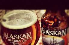 Alcohol-Powered Distilleries - The Alaskan Brewing Co. is Retrofitting to Go Green