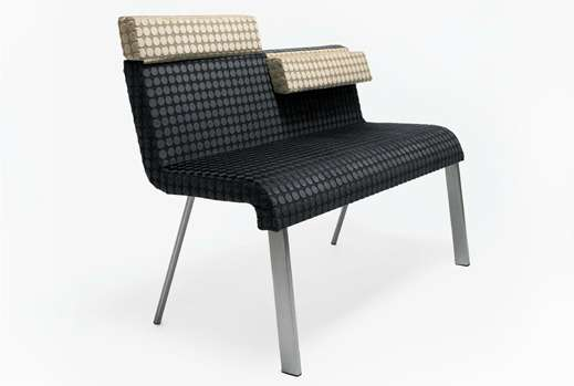 44 Foldable Furniture Designs