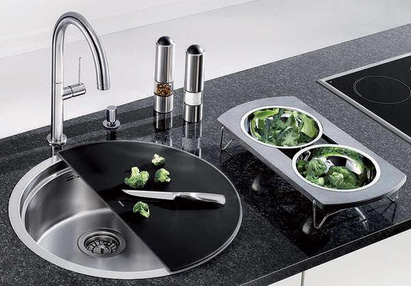 11 Marvellous Multi-Purpose Sinks