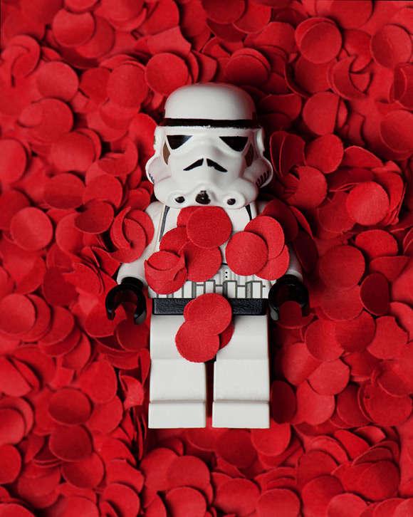 17 Star Wars LEGO Toys
