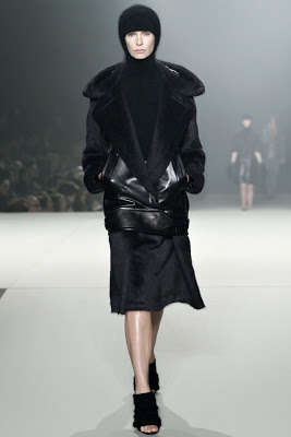 The Alexander Wang Fall 2013 Collection is Fit for Winter