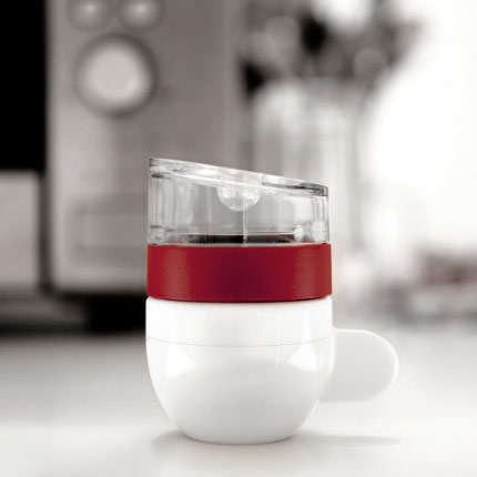 Incredibly Efficient Espresso Makers