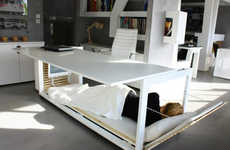 Functional Desks 28 multi-functional desks