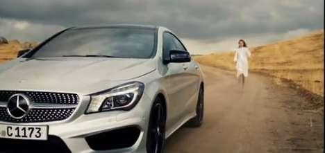 Affectionate Car Commercials