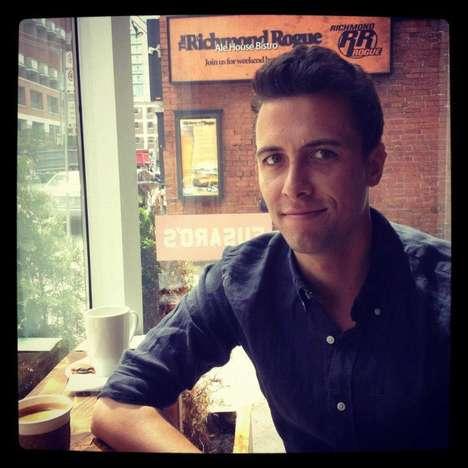 Chris DeLuca, Trend Hunter (INTERVIEW)