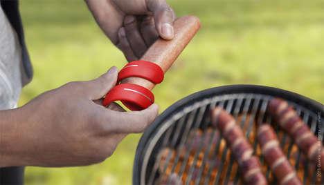 Spiral Sausage Slicers