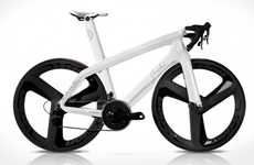 Luxurious Conceptual Bikes