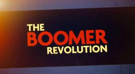 Powerful Baby Boomer Documentaries