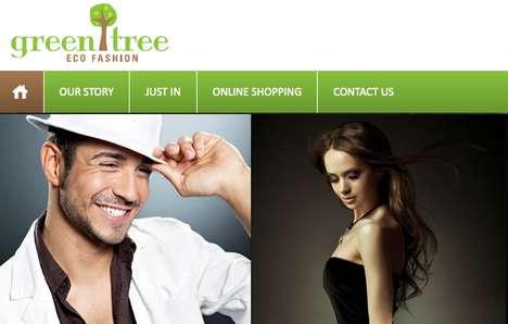 Eco-Friendly Fashion Sites