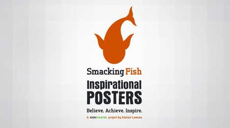 Poster Motivation Communities