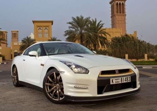 11 Speedy Nissan GT-R Innovations