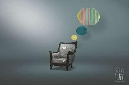Thinking Furniture Ads