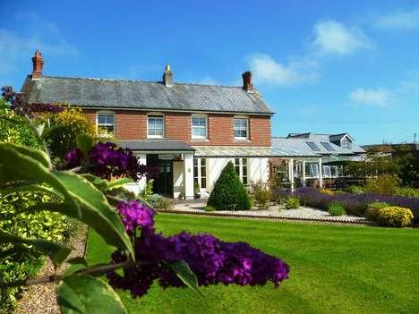 Sustainable Cottage Retreats