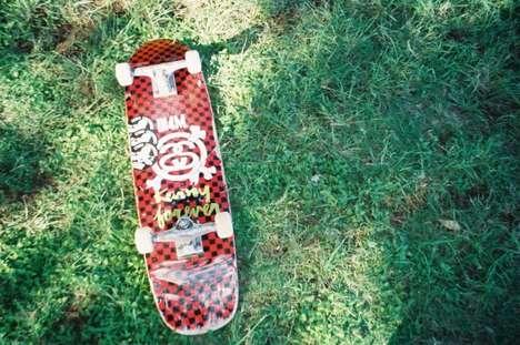 Mischievous Skate Crew Lookbooks
