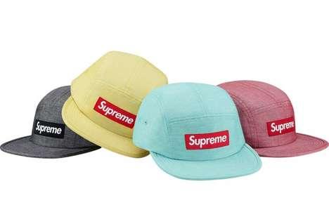 Flamboyant Cap Collections