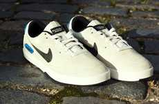 Low-Rise Vintage Kicks - The Nike Koston Heritage Spring Sneakers are Classic