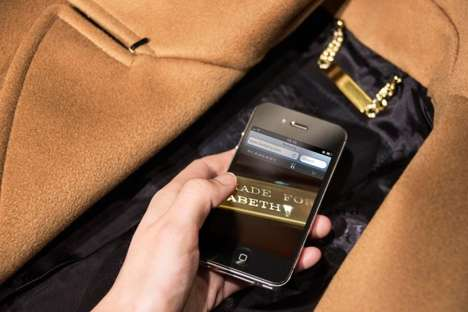 Personalized Runway Shopping Services