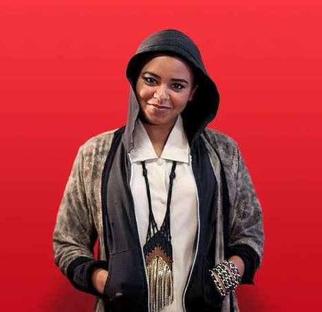Tiana Reid, Trend Hunter (INTERVIEW)