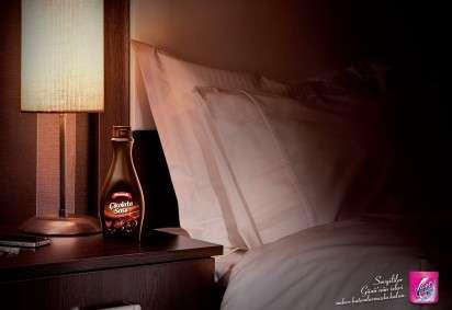 Bedsheet Cleanup Ads