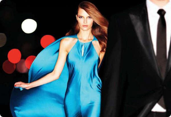 73 Glamorous Award Show Gowns