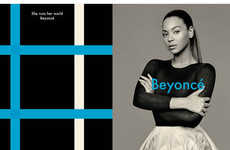 Effortless Songstress Editorials (UPDATE) - Gentlewoman Spring/Summer Issue Features Beyonce