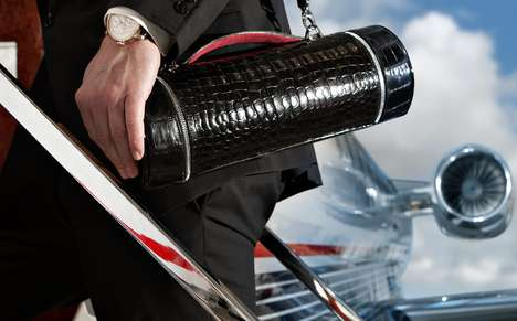 Luxurious Portable Safes