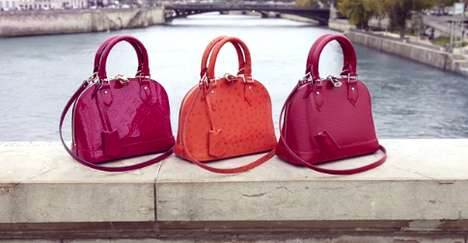 Iconic Miniature Handbags