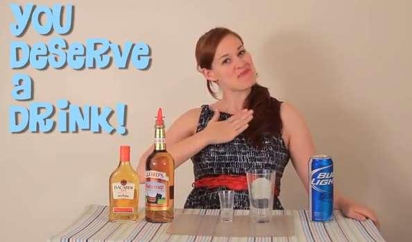 47 Celebratory Drinking Games