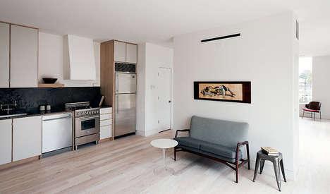 Stylish Sustainable Housing