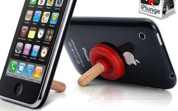 47 Quirky Smartphone Stands