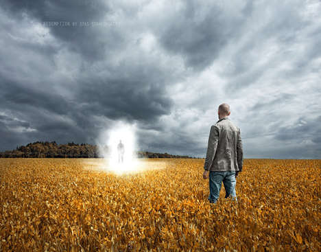 Dramatic Fantastical Photography