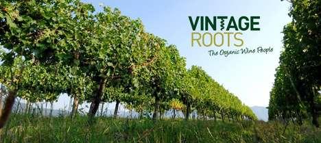 Organic Wine Merchants