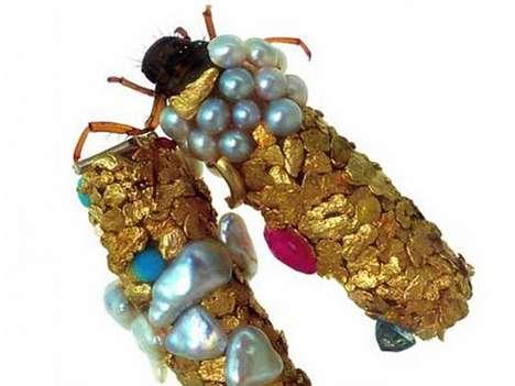 Golden Fly Artworks