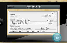 Cheque Depositing Mobile Banks