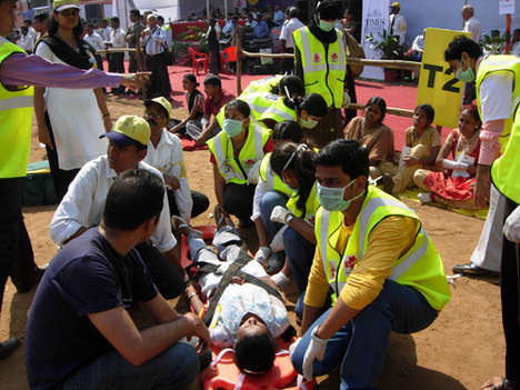 Mobile Life-Saving Enterprises - Dial 1298 Provides Emergency Medical Attention to Individuals