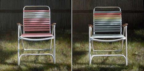 Summer Seating Portraits