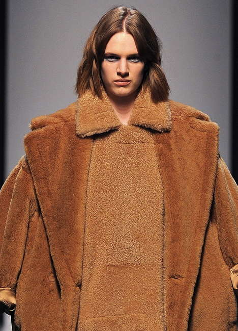 Couture Camel Collections
