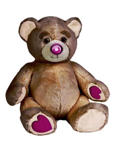 Interactive Talking Teddy Bears