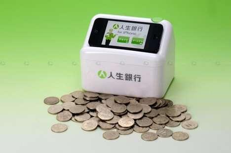 Virtual Money Saving Aids