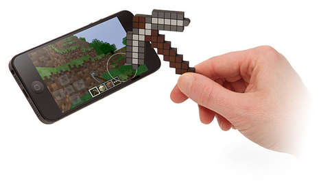 8-Bit Gamer Phone Tools