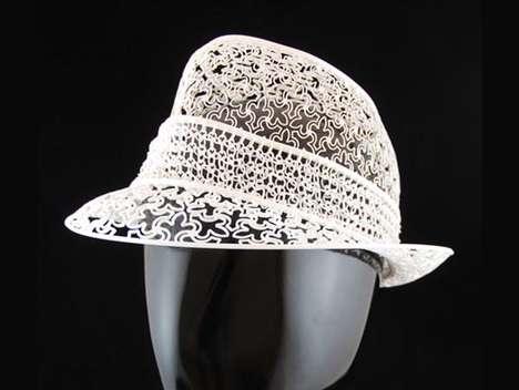 3D Printed Headpieces