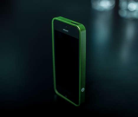 27 Futuristic Cellular Cases