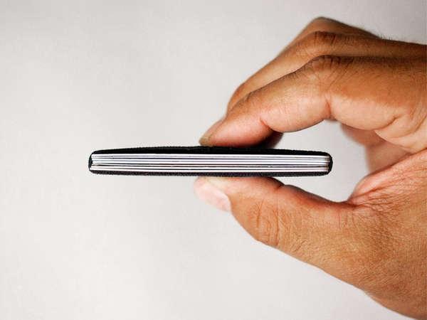 47 Slim Wallet Styles