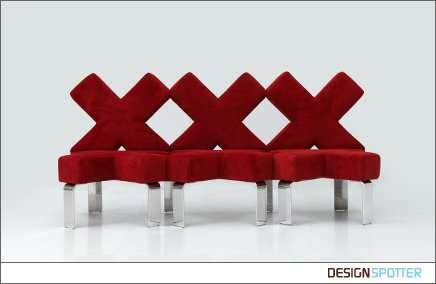 54 Eccentric Sofa Designs